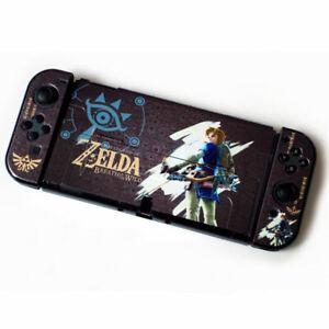 Zelda Plastic Protective Shell Hard Case Cover for Nintendo Switch OLED Model