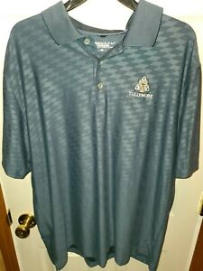Nike Golf Dri Fit Tour Performance Premium Men's Polo Shirt XL Tullymore