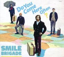 Do You Come Here Often? [Digipak] * by Smile Brigade...