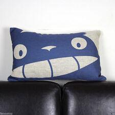 Cartoon Cotton Blend Decorative Cushion Covers