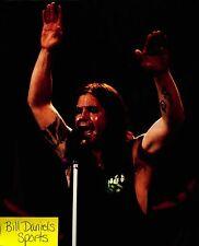 BLACK SABBATH Ozzy Osbourne Iron Man Paranoid The Wizard   8 X 10 PHOTO 1