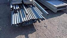 6m Gerüstrohr Stahlrohr Abstandsrohr Rohr Gerüst Plettac Layher