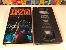 * Luzia Brazilian Revenge Drama VHS 1988 Claudia Ohana Jose De Abreu Subtitled