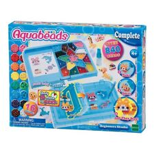 Aquabeads Ab30248 Beginners Studio Activity Toy Post