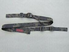 Patriot Military Trading  BLACK Multicam Two Point Rifle Sling  PMT LBT