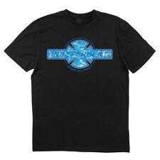 Independent Trucks DRAIN ALL POOLS Skateboard Shirt BLACK XXL