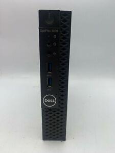 Dell OptiPlex 3060 i3-8100T 3.10GHz, 8GB RAM, 256GB SSD, WIN10 (OFFERS WELCOME)