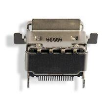 Microsoft Xbox One S Slim 1080P FHD 4K HDMI Display Port Socket Repair Part