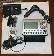 Delphi Skyfi2 Sa10101 Xm Satellite Radio Kit-Complete -Good Working Condition