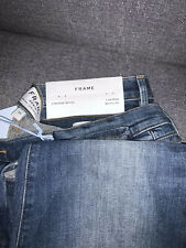 Mens Frame Jeans Size 36 - Brand New With Tags