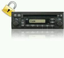 Acura and Honda Radio Codes