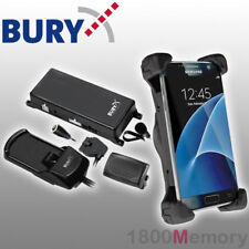 BURY 3xl System 8 Bluetooth Universal Take & Talk Cradle Large Smart PHONES XXXL Microsoft LUMIA 535 950