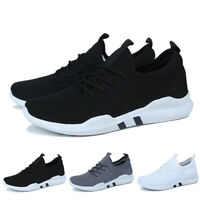 Men's Fashion Casual Shoes Sports Lightweight Outdoor Tenis Running Sneakers Gym