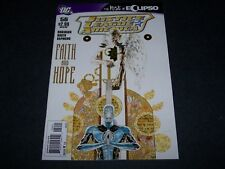JUSTICE LEAGUE OF AMERICA #56 DAVID MACK VARIANT COVER