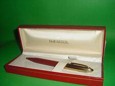 SFERA  SHEAFFER 592 LACCA BORD./ORO ANNO 1994