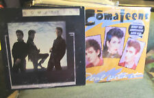 3 lp lot COMATEENS CACHALOT S/T pictures on a string deal with it ghosts rare !!