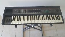 Ensoniq SQ-80 Synthesizer and Sequencer