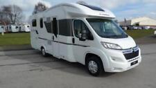 Campervans & Motorhomes Coachbuilt 5 Sleeping Capacity