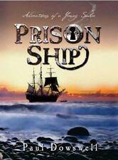 Prison Ship: Adventures of a Young Sailor