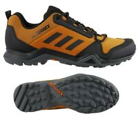 New ADIDAS Terrex Trail Running Athletic Sneaker AX3 Mens orange all sizes