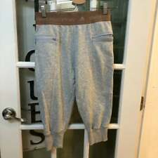 Adidas Stella McCartney Cropped Joggers Size is XS-