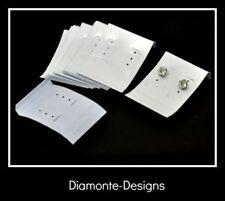 Unbranded Plastic Jewellery Display Earrings