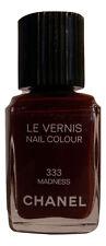 NEW! CHANEL Le Vernis # 333 Madness Nail Colour / Polish / Lacquer Brand New