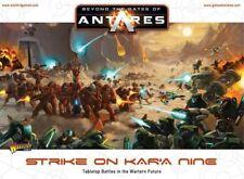 """WARLORD GAMES au-delà des portes de ANTARES: Avertissement sur Kar """"NEUF 501010001"""