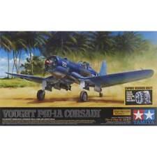 Tamiya America [TAM] 1/32 Vought F4U-1A Corsair Plastic Model Kit TAM60325
