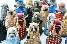 DOCTOR WHO DALEK FIGURE SELECTION - ALL DIFFERENT - SEE PHOTOS!