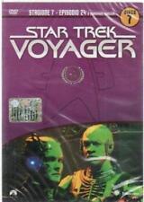 Star Trek Voyager Stagione 7 Disco 7 Episodio 24 Extra DVD