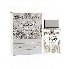 KHALIS MISK - PURE MUSK 100ML ORIENTAL VANILLA SWEET MUSK EDP PERFUME BY LATTAFA