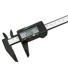 150mm LCD Electronic Digital Gauge Vernier Caliper 6 inch