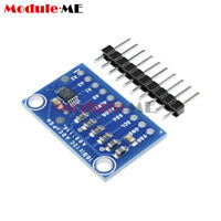 5PCS 16 Bit I2C ADS1115 Module ADC 4 channel +Pro Gain Amplifier for Arduino RPi