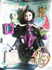 Ever After High legado día Muñeca. el Raven Queen
