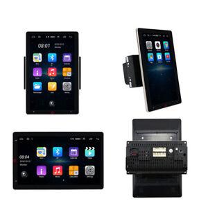 "11"" Rotatable Car Stereo Radio Player Screen Android Gps Navigation Bluetooth"