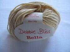 Debbie Bliss Bella, Shade 16006 Primrose