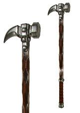 Epic Armoury Kriegshammer Polsterwaffe Schlachthammer Hammer LARP-Waffe 85cm