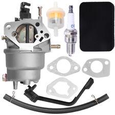 Carburetor Kit For Generac GP5000 Jingke Huayi Generator Carb OE# 0J58620157