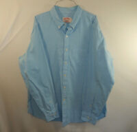 Brooks Brothers Mens Long Sleeve Casual Oxford Dress Shirt Size Extra Large XL