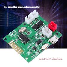 DIY Kit Wireless Bluetooth 5.0 Verstärkerplatine Stereo Audio Receiver Modul