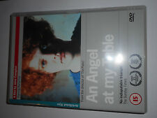 AN ANGEL AT MY TABLE DVD ,RARE