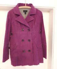 Neu schöne Damen Jacke Lila Grõße XL von MNG