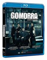 GOMORRA 4 - QUARTA STAGIONE (3 BLU-RAY) SERIE TV CULT con Lingua Italiana