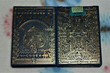 1 deck BICYCLE CODEX GILDED Playing Cards-S103049192-乙G3