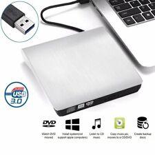 USB 3.0 Externes CD DVD-Laufwerk,CD-ROM DVD-ROM Optisches Laufwerk-Player