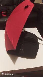 Quinny Umbrella And Bag Set