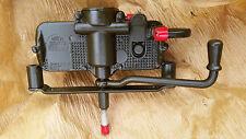 WILLYS JEEP M38 M38A1 M170 VACUUM WIPER MOTORS PAIR N.O.S.