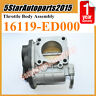 16119-ED000 SERA526-01 Throttle Body Assy for Nissan Versa 1.6L 1.8L Micra Tiida