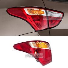 OEM Genuine Parts Rear Tail Light Lamp Outside LH For HYUNDAI 2007-2013 Veracruz